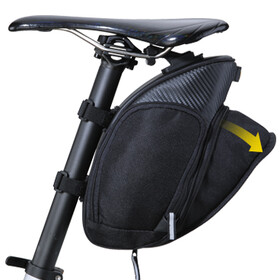 Topeak MondoPack Bike Pannier XL black